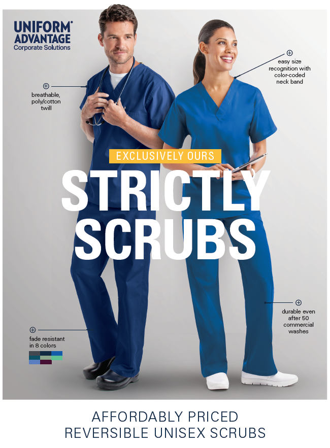 Strictly Scrubs